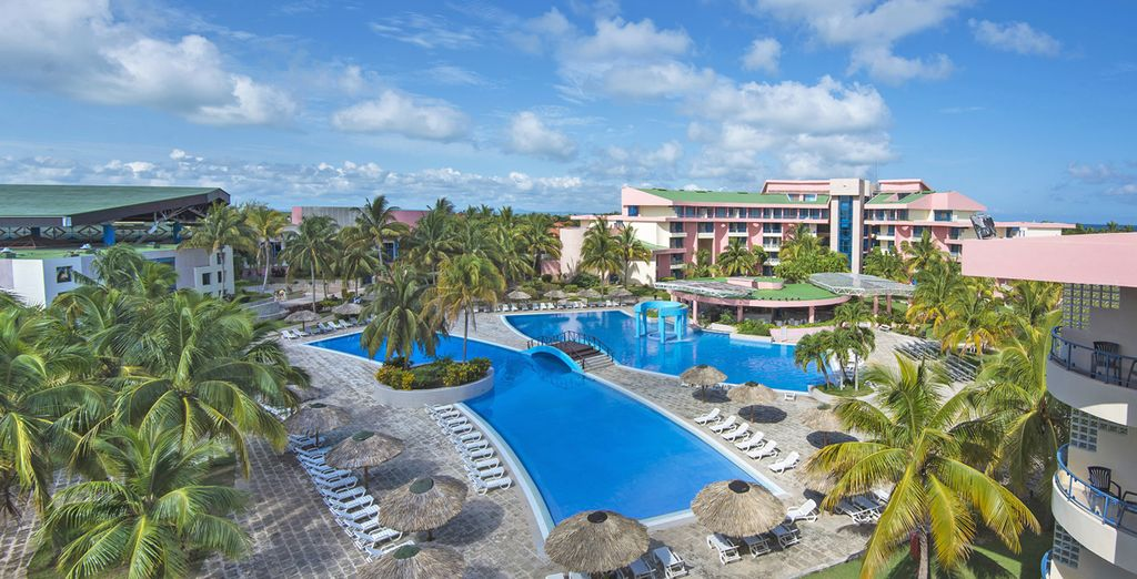 Mercure Playa de Oro 4*