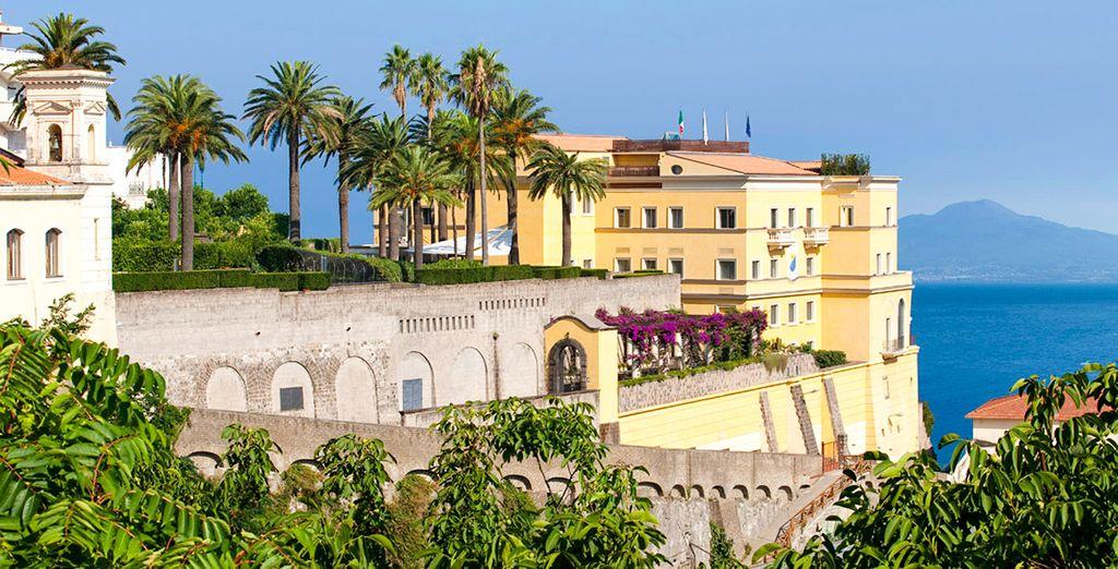 Boek een tripje naar Zuid-Italië
