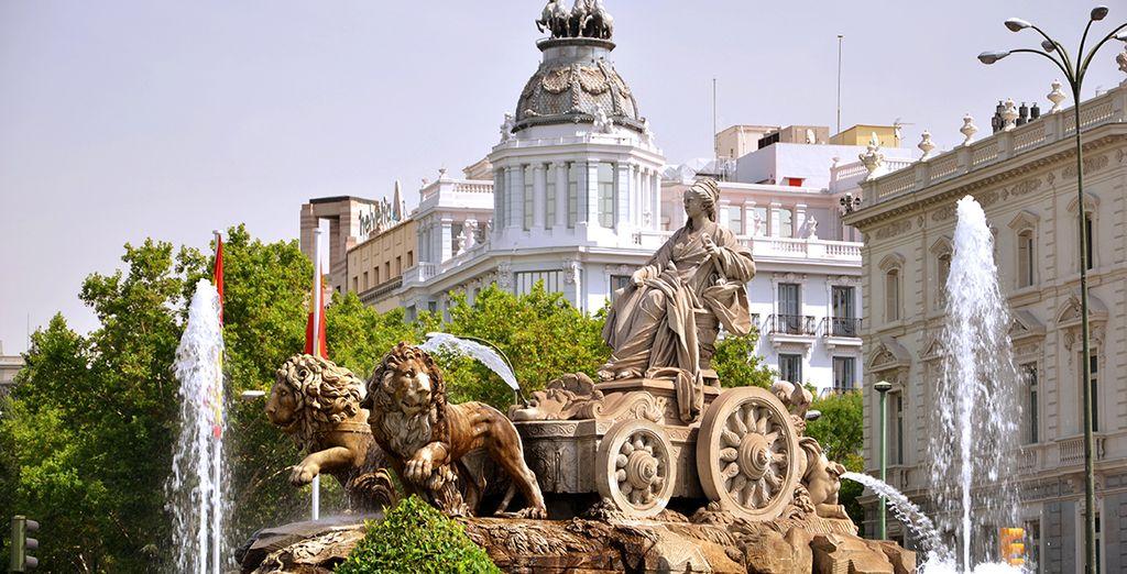 Een levende stad vol cultuur en karakter