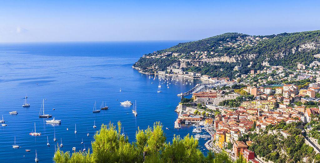 Nice is een prachtige bestemming