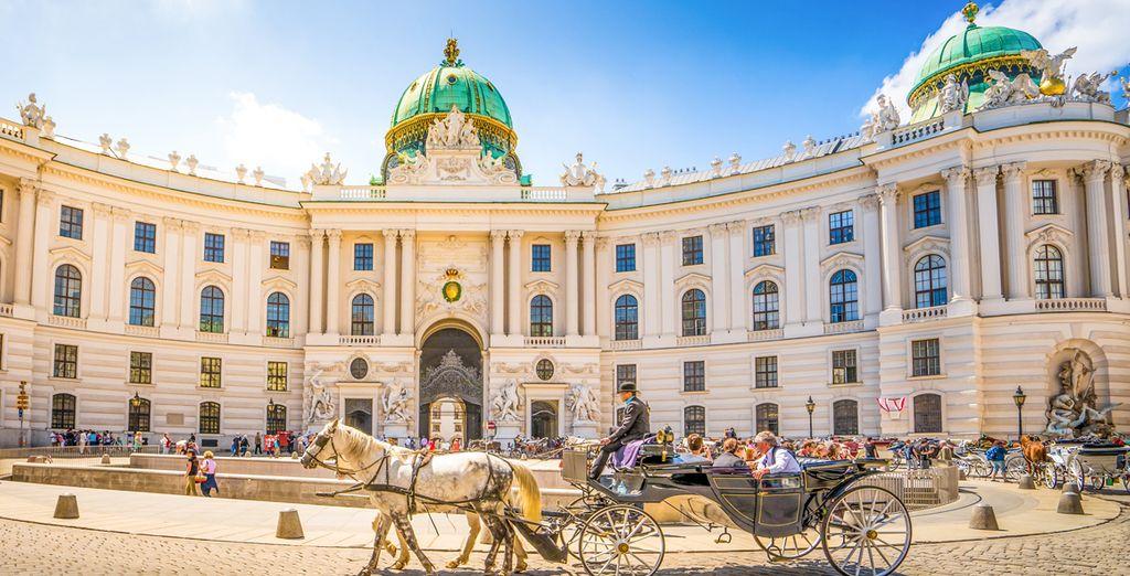De schatten van Wenen