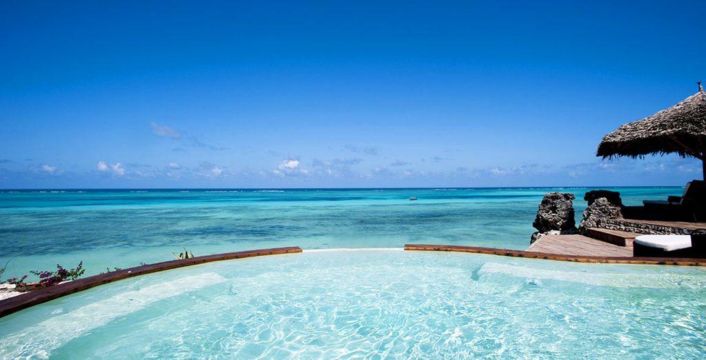 Zanzibar, een paradijs op aarde