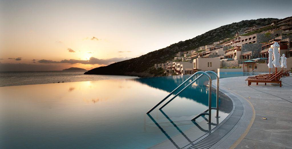De perfecte plek om de magie van Kreta te beleven