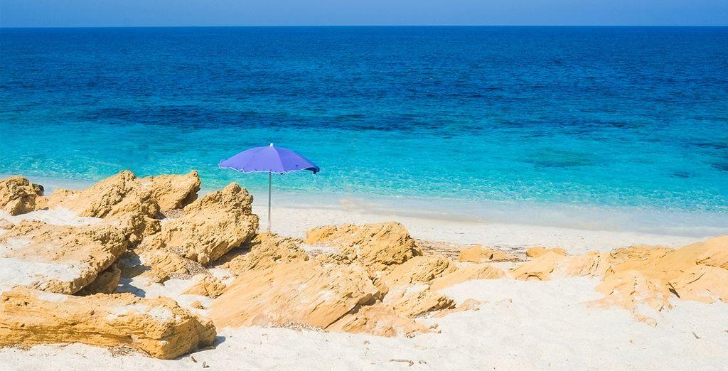 Welkom op Sardinië!