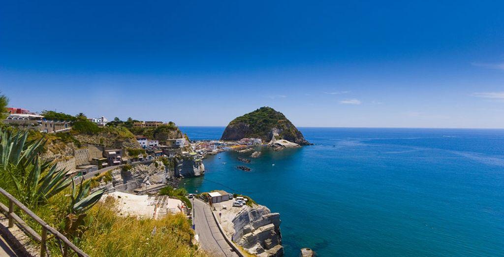 Bezoek het prachtige Ischia