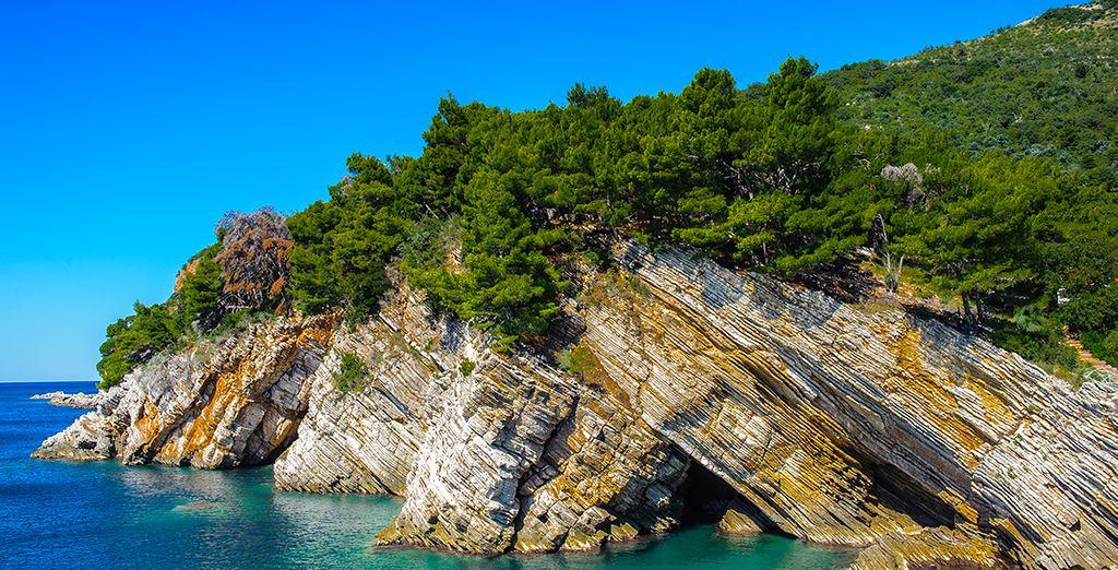 Fijn verblijf in Montenegro!