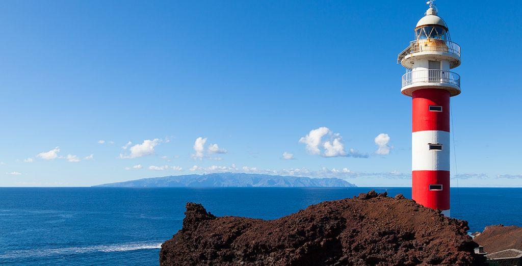 Ontdek het prachtige eiland