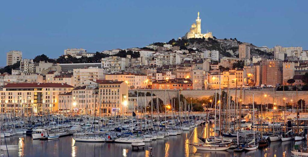 De Vieux Port...