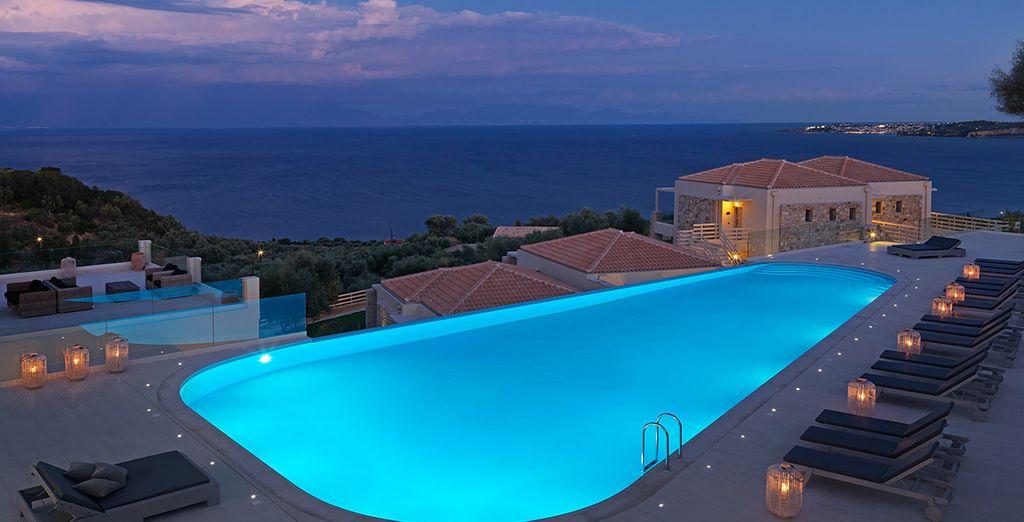 Fijn verblijf in Griekenland!