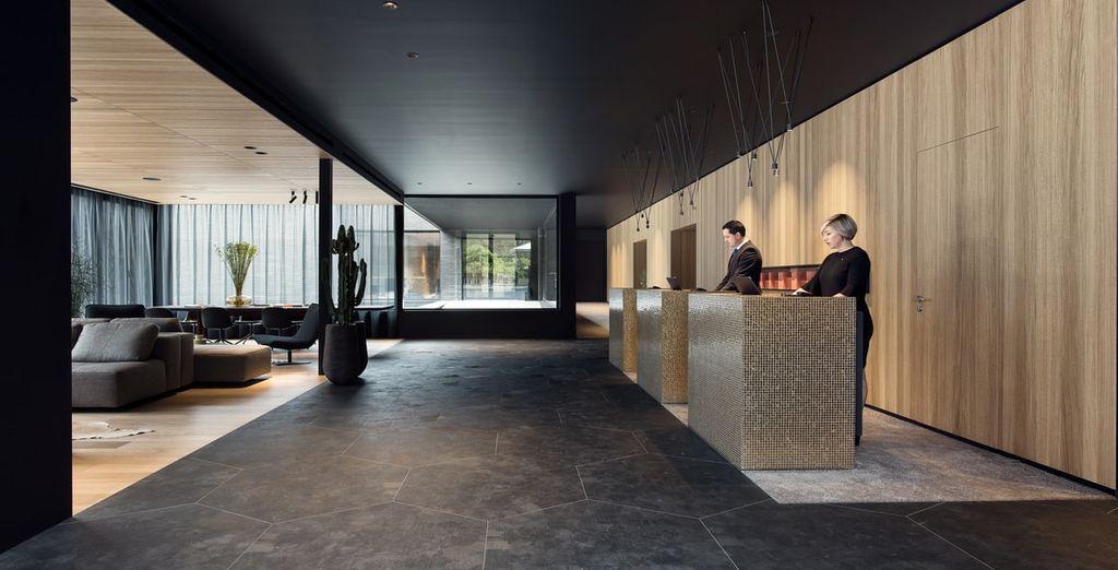 Dit viersterrenhotel gaat tot het uiterste om haar gasten op niveau te verwennen