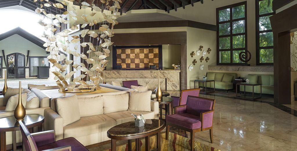 Hotel Memories Splash Punta Cana 4* zit boordevol verrassingen...