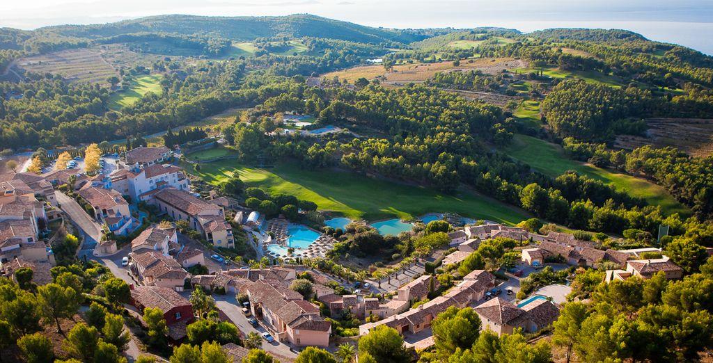 Fijn verblijf in het zuiden van Frankrijk!