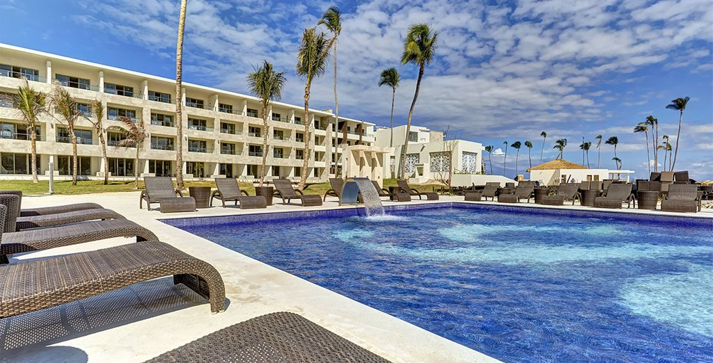 Welkom in het Royalton Bavaro Resort & Spa