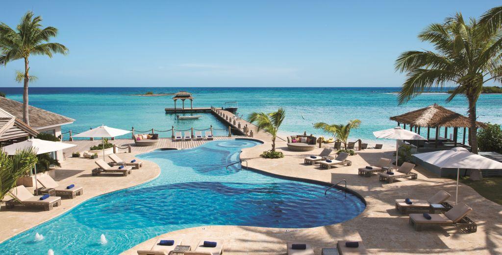 Het luxueuze Zoëtry Montego Bay 5*