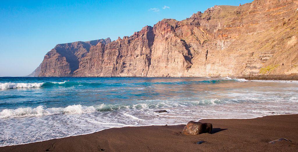 Fijne vakantie op de Canarische Eilanden!