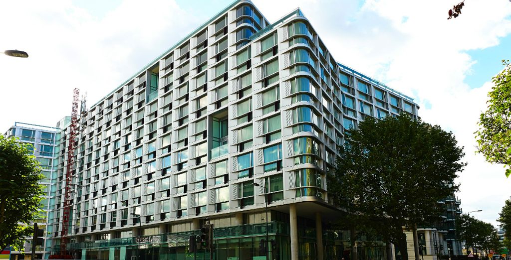 With an apartment stay at Go Native Earl's Court