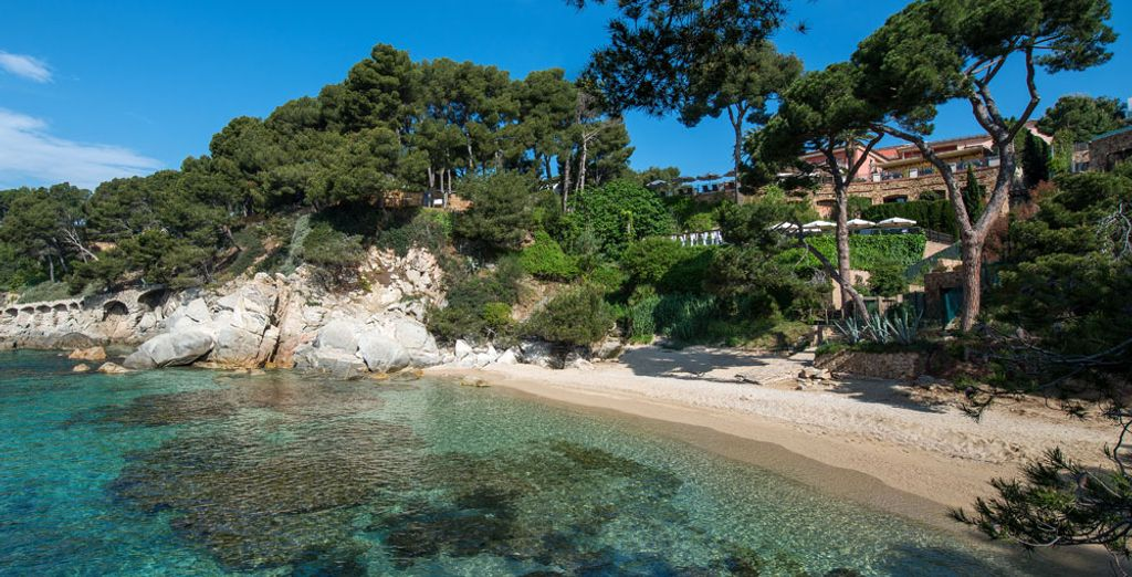 Experience the Costa Brava at its best
