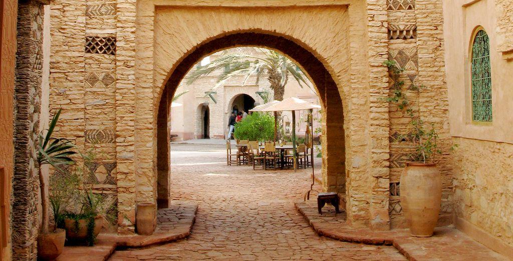 Explore Agadir