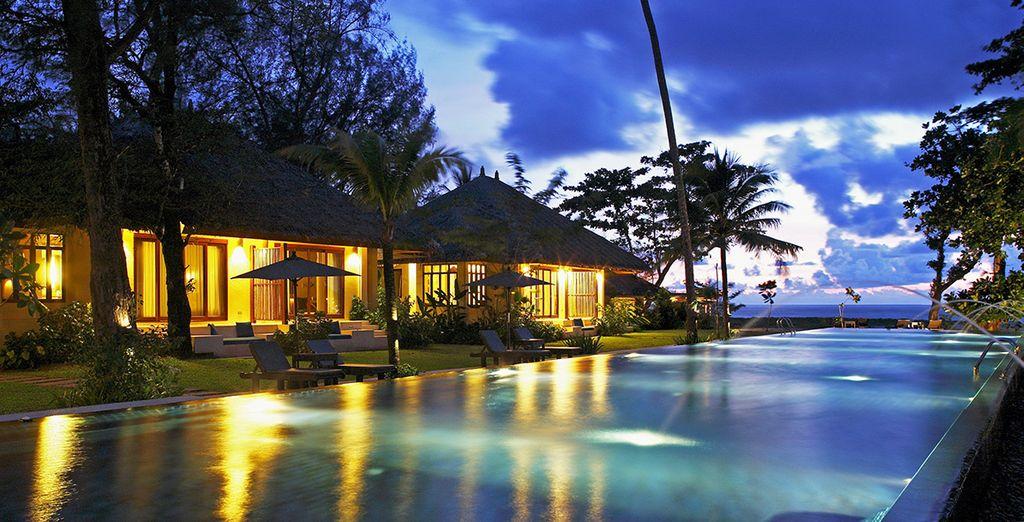 Bangsak Village Resort 4 *