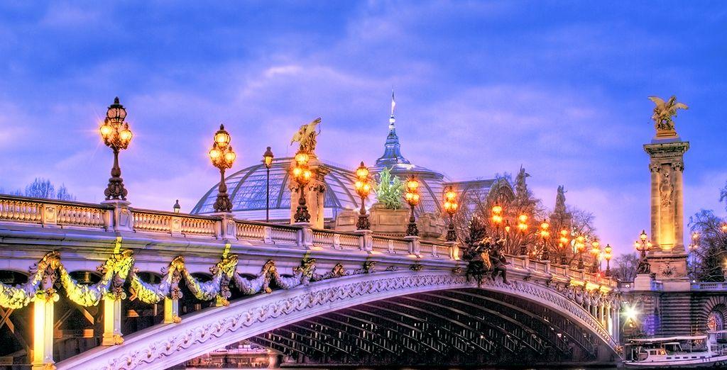 Live the Parisian experience like a local
