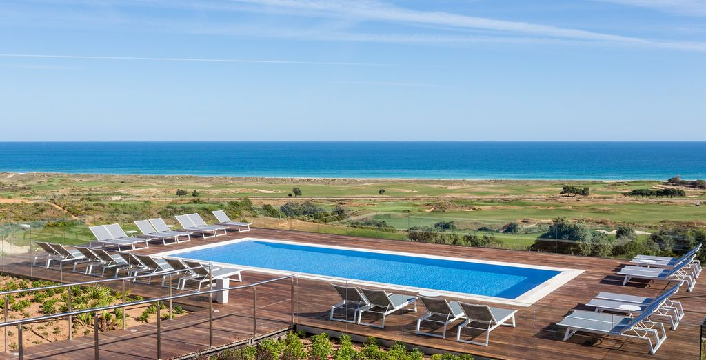 Enjoy Fabulous Views At An Adults Only Retreat In The Algarve