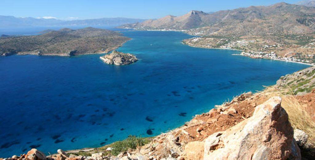 - Elounda Aqua Sol Resort **** - Crete - Greece Crete