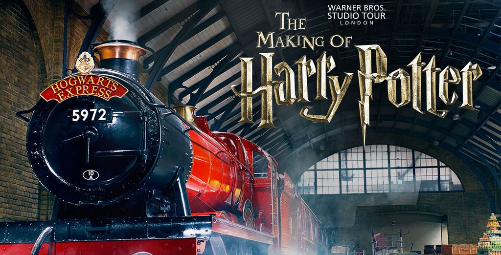 Calling all Harry Potter fans...