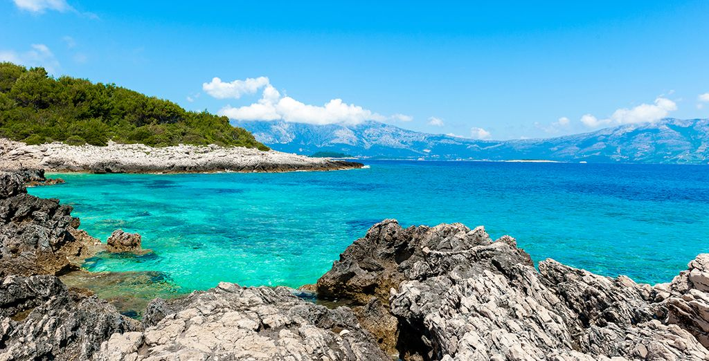 Holidays : Coast & Cities of Croatia
