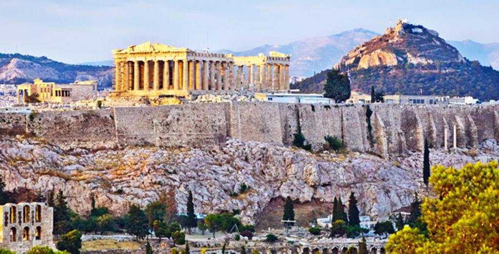 - O & B Athens Boutique Hotel**** - Athens - Greece  Athens