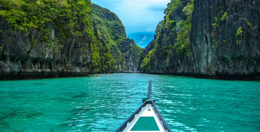 Booking Philippines - Voyage Privé