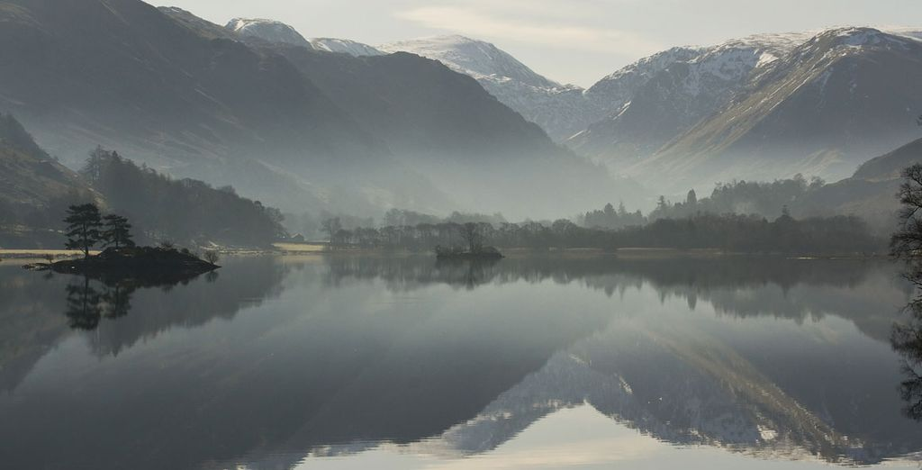 Hotel offers in Lake District