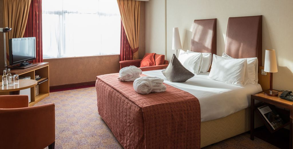 The Oxford Hotel 4*