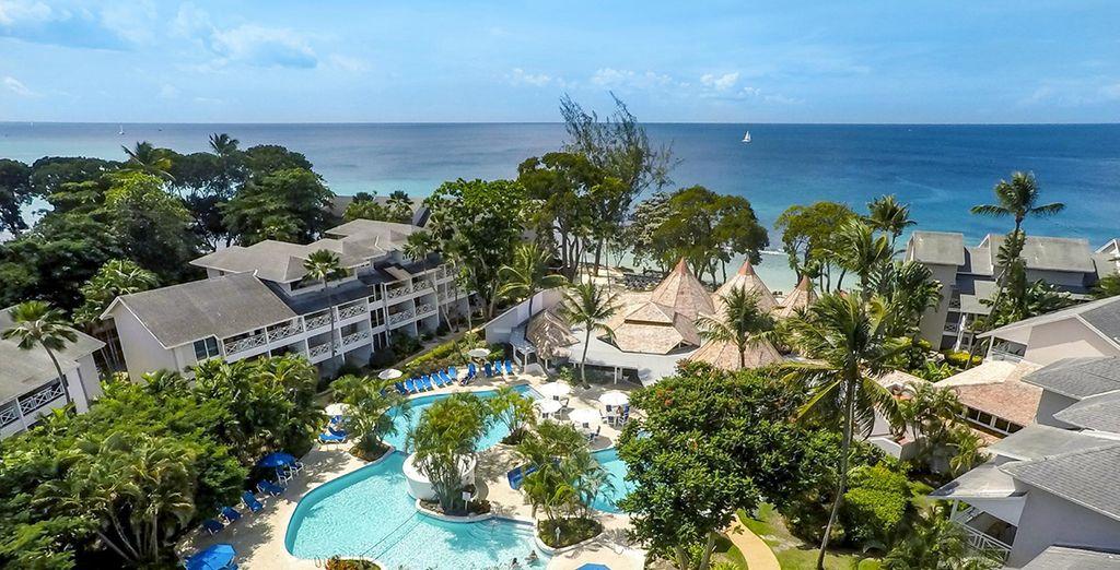 The Club Barbados 4*