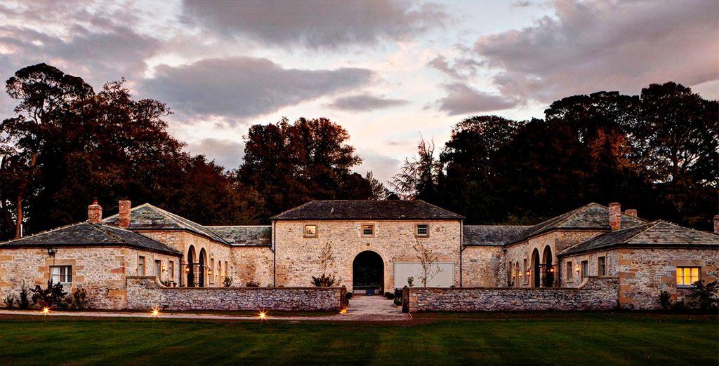 Middleton Lodge 5*