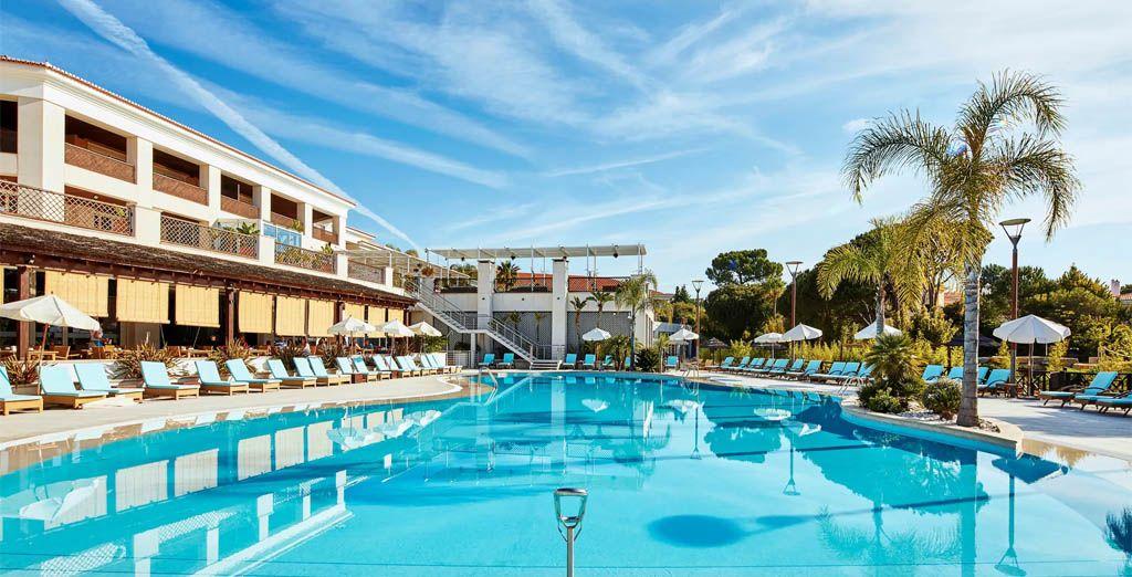 Wyndham Grand Algarve 5*