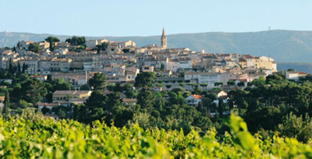 - Hostellerie Berard*** -  La Cadiere d'Azur - France La Cadière d'Azur