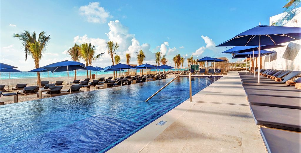 Royalton Suites Cancun 5*