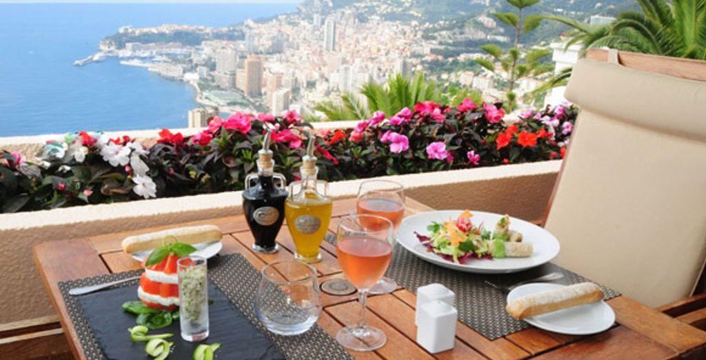 - Hotel Vista Palace***** - Roquebrune-Cap Martin Roquebrune-Cap Martin