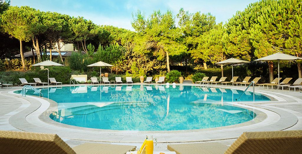 Looking for paradise? - Is Arenas Resort 5* Narbolia