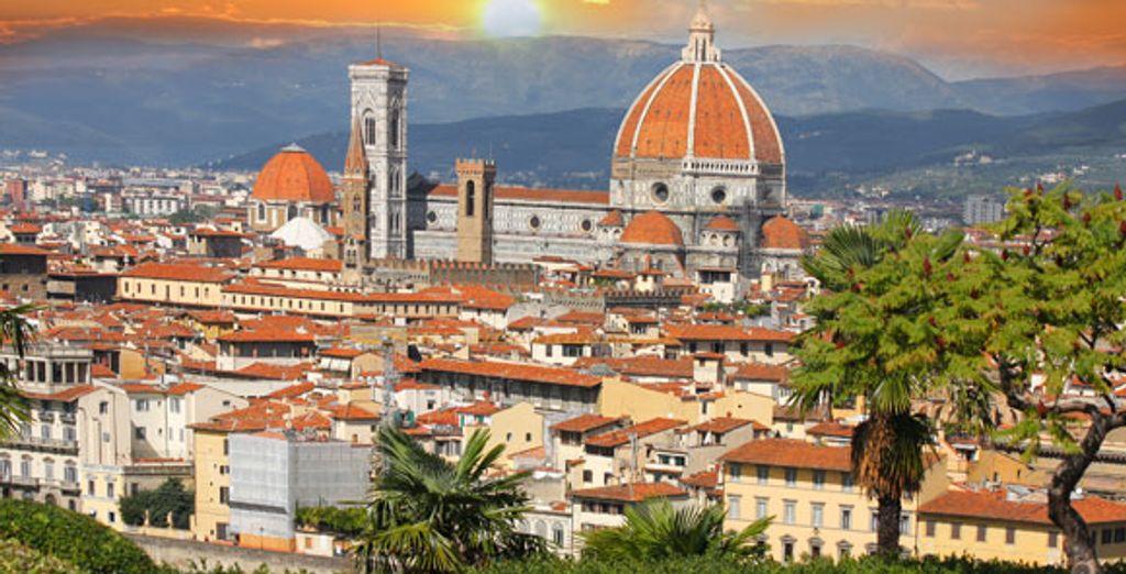 - Hotel Villa Fiesole**** - Fiesole - Italy Fiesole
