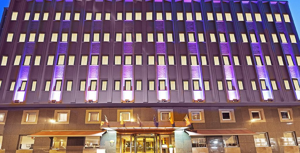 DoubleTree by Hilton Hotel Istanbul - Sirkeci 4*