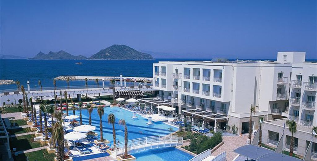La Blanche Resort & Spa 5* - book now with Voyage Privé