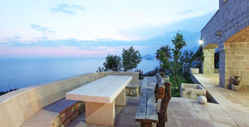 - Villa Vita - Budva Riviera - Montenegro Budva Riviera