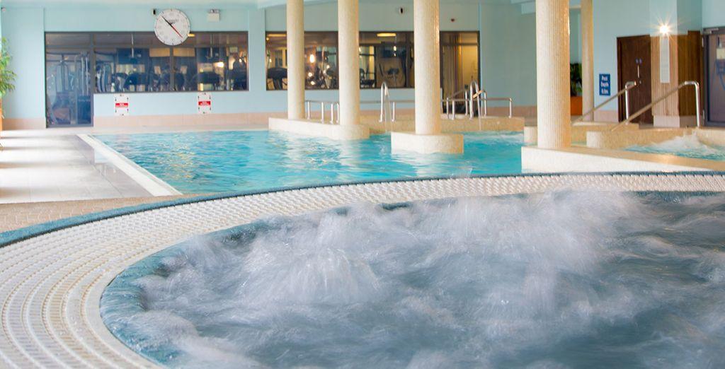 Macdonald Kinsale Hotel & Spa 4*