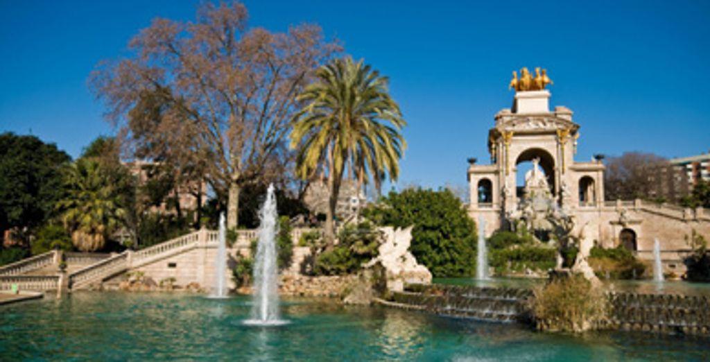 - Tryp Apolo**** - Barcelona - Spain Barcelona