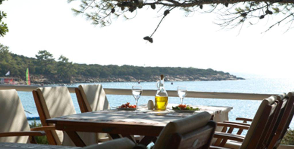 - Mark Warner Sea Garden Hotel**** - Bodrum - Turkey Bodrum