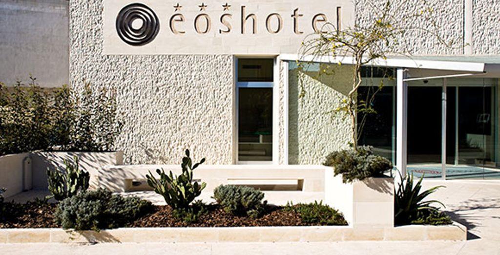 - EOS Design Hotel*** - Lecce - Italy Lecce