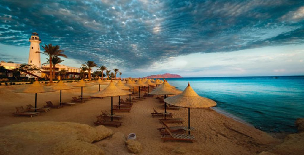 - Melia Sinai Hotel & Resort**** - Sharm El Sheikh - Egypt Sharm El Sheikh