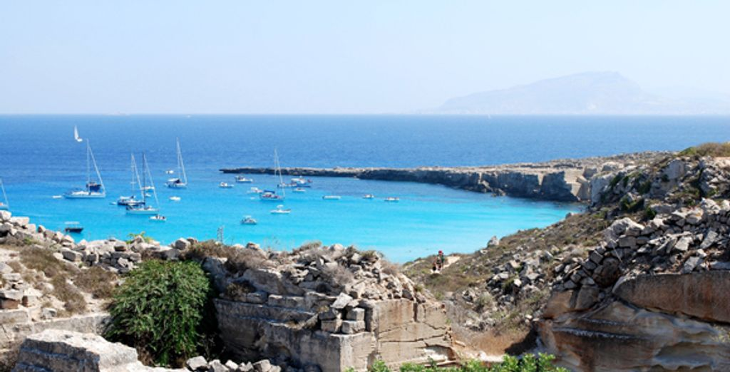 - Modica Palace**** - Modica - Sicily Sicily
