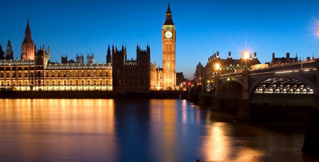 - Marriott Marble Arch**** - London - United Kingdom London